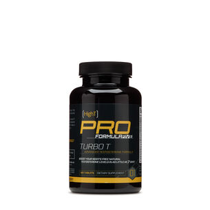 PRO Formula Five Turbo T | GNC