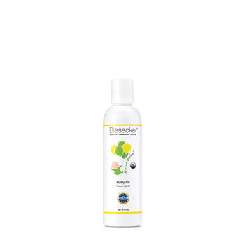 Hello Baby!™ Baby Oil - Forever Gentle | GNC
