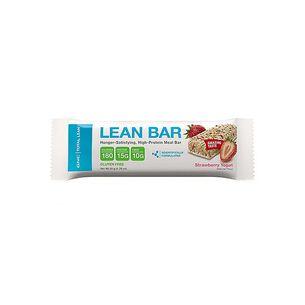 Lean Bar - Strawberry YogurtStrawberry Yogurt   GNC