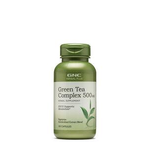 Green Tea Complex 500 mg | GNC