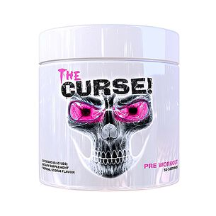 The Curse! - Tropical StormTropical Storm | GNC