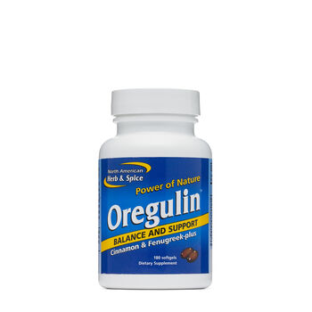 Oregulin ™ Balance & Support | GNC