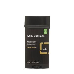Deodorant - Sandalwood | GNC