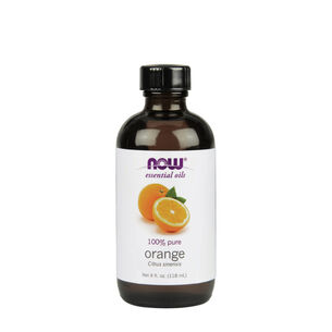 100% Pure Orange | GNC