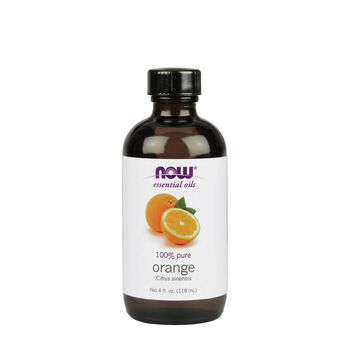 100% Pure Orange | GNC