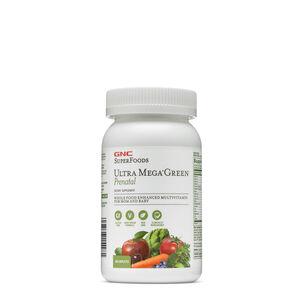 Ultra Mega® Green Prenatal | GNC