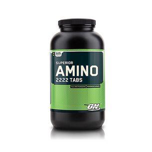 Superior Amino 2222 Tabs | GNC