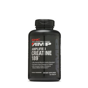 Amplified Creatine 189™ | GNC