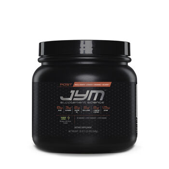 Post Jym Active - Rainbow SherbetRainbow Sherbet | GNC