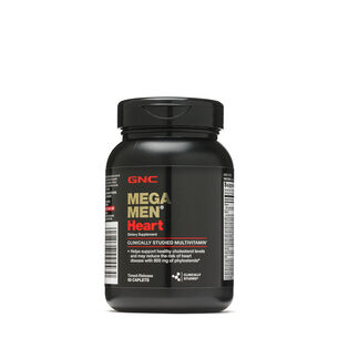 Mega Men® Heart | GNC