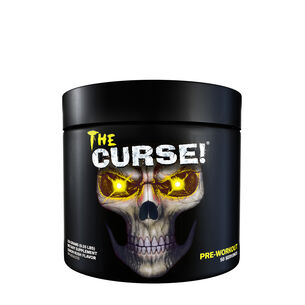 The Curse! - Lemon RushLemon Rush | GNC