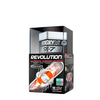 Hydroxycut® SX-7® Thermo Neuro Revolution | GNC