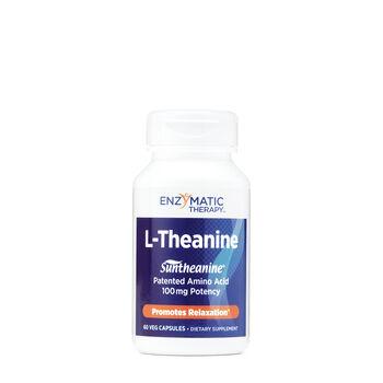 L-Theanine | GNC