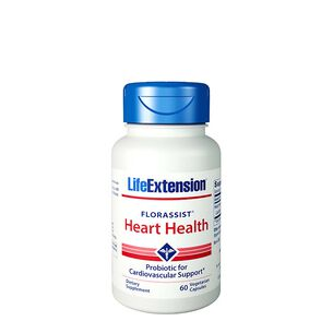 Florassist Heart Health   GNC