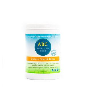 ABC Multi-Fiber Blend | GNC