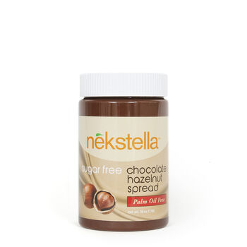 Sugar Free Chocolate Hazelnut Spread | GNC