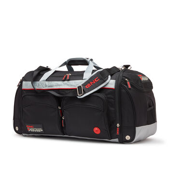 Ultra Deluxe Gym Bag | GNC