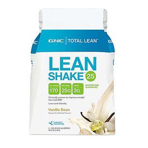 Lean Shake™ - Vanilla BeanVanilla Bean | GNC