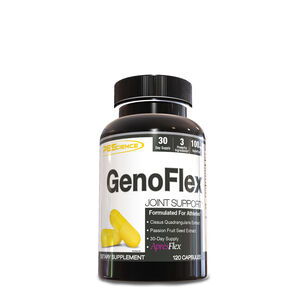 GenoFlex JOINT SUPPORT | GNC