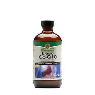 Liquid CO-Q10 | GNC