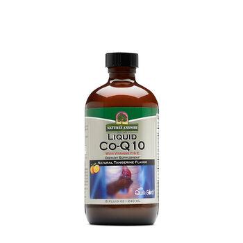 Liquid CO-Q10 | GNC