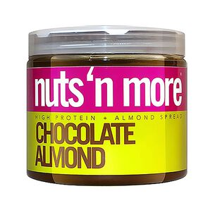 Chocolate Almond Spread | GNC