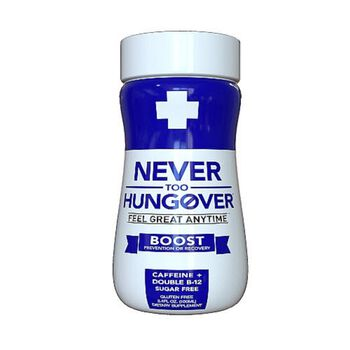 Never Too Hungover® Boost | GNC