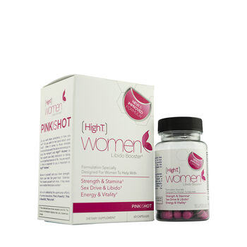 Women Libido Booster | GNC