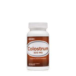 Colostrum 500 mg | GNC