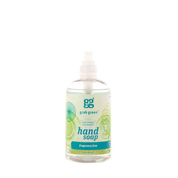 Hand Soap - Fragrance Free | GNC