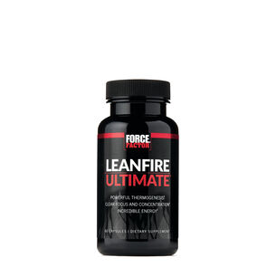 LeanFire Ultimate™ | GNC