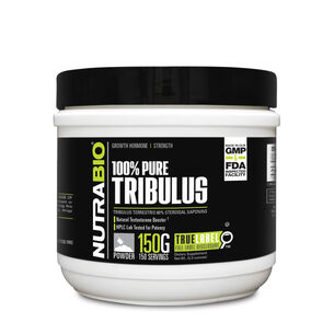 100% Pure Tribulus | GNC
