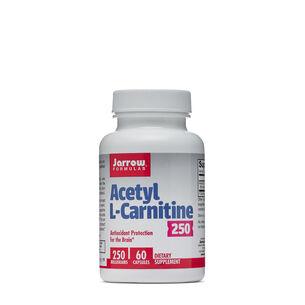 Acetyl-L-Carnitine 250 MILLIGRAMS | GNC