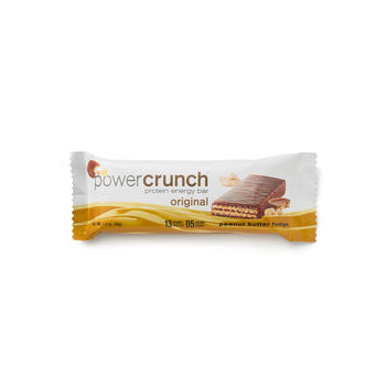 Power Crunch® Peanut Butter FudgePeanut Butter Fudge | GNC