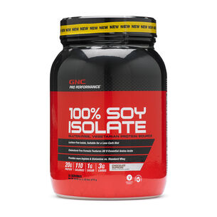 100% Soy Isolate - Chocolate SupremeChocolate Supreme | GNC