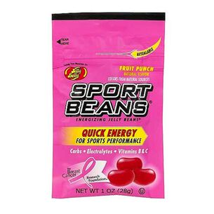 Sport Beans® - Fruit PunchFruit Punch | GNC