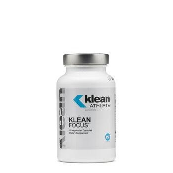 Klean Focus™ | GNC