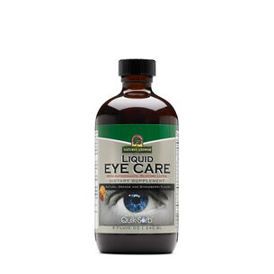 Liquid Eye Care | GNC