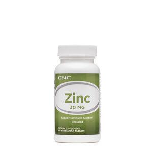 GNC Zinc 30 mg