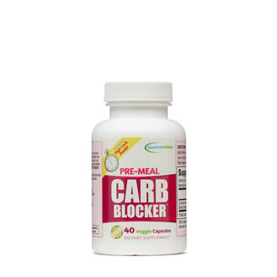 Pre-Meal Carb Blocker | GNC