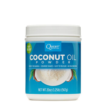 Coconut Oil Powder | GNC