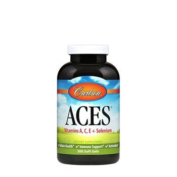 ACES | GNC