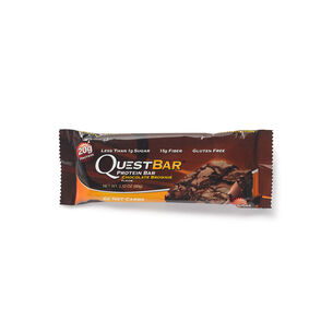 Quest Bar – Chocolate BrownieChocolate Brownie | GNC