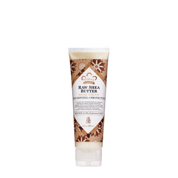 Raw Shea Butter Hand Cream | GNC