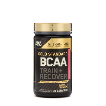 Gold Standard BCAA™ Train + Recover - WatermelonWatermelon | GNC
