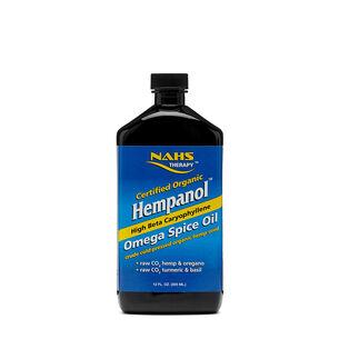 Hempanol | GNC