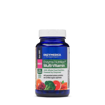 Enzyme Nutrition™ Women's Multi-Vitamin | GNC