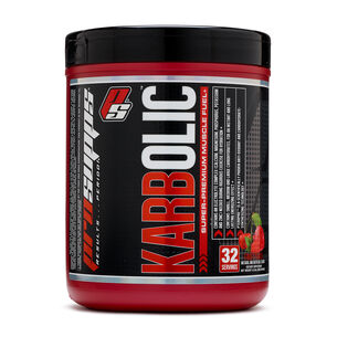 Karbolic™ - Power PunchPower Punch | GNC