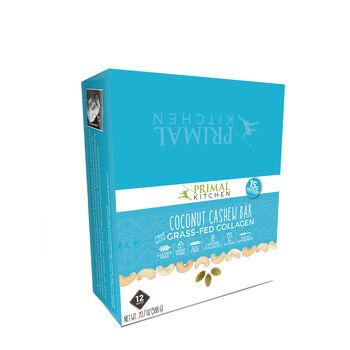Collagen Bar - Coconut CashewCoconut Cashew | GNC