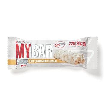 MYBAR™ - Iced Cinnamon CrunchIced Cinnamon Crunch | GNC